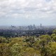 Mt Gravatt Outlook - Brisbane Cityscape